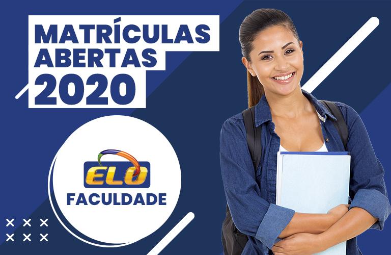 Matriculas Faculdade ELO