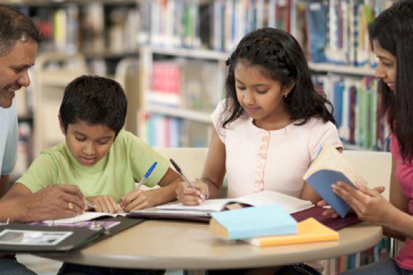 Família e escola: Uma parceria necessária